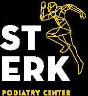Logo Sterk Podiartry center